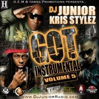 Got Instrumentals ? Vol. 5