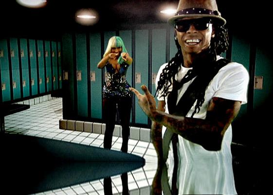 Nicki Minaj et Lil Wayne en couple - Musique Mag